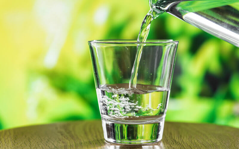 what happens to your body-when you drink more water